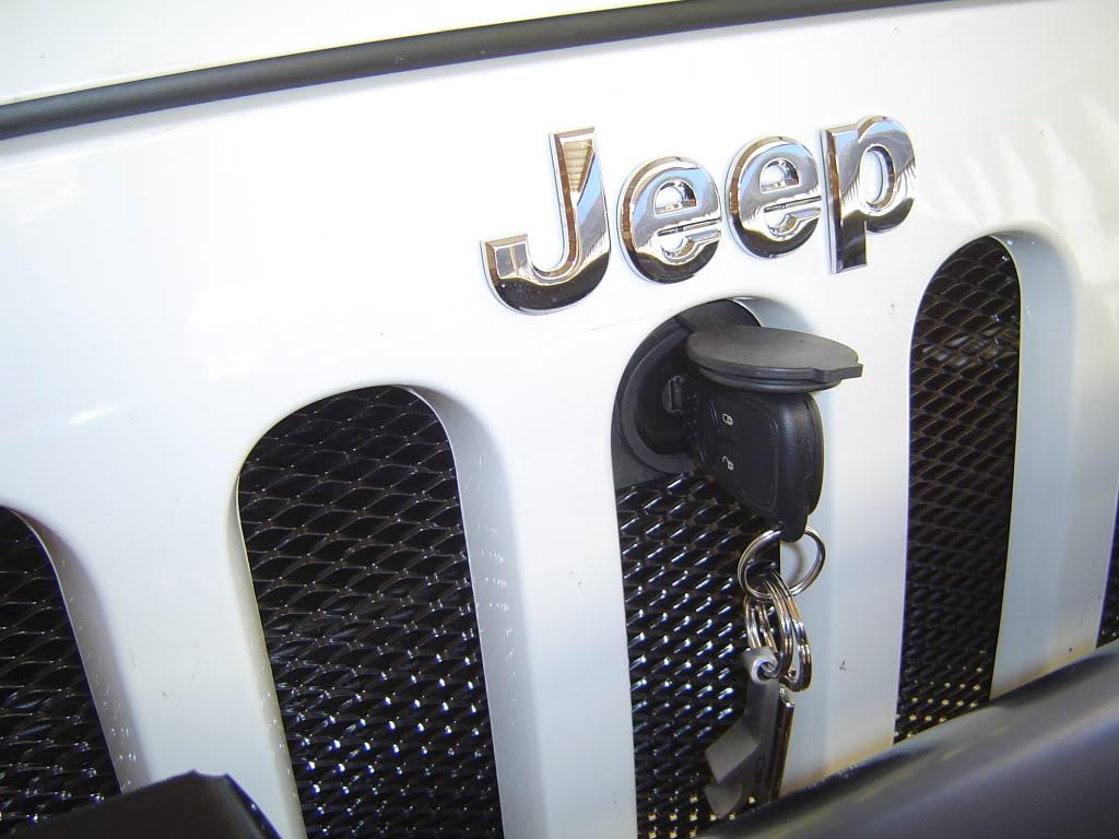 Jeep JK Accessories